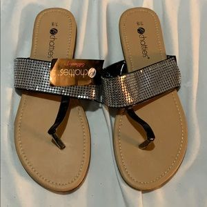 Shoes - New with tags sandals